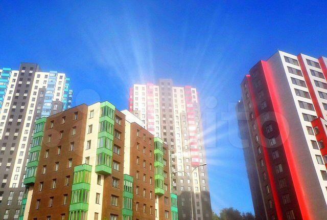 Аренда двухкомнатной квартиры деревня Подолино, Лесная улица 6, цена 20000 рублей, 2021 год объявление №1339340 на megabaz.ru