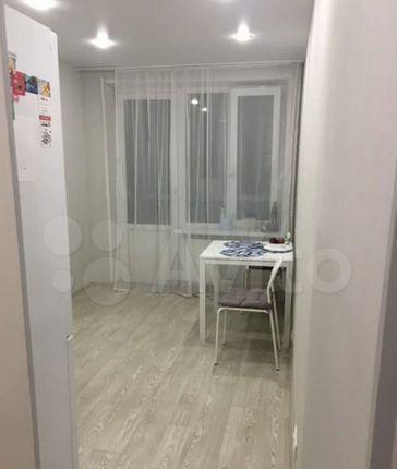 Продажа однокомнатной квартиры Москва, метро Измайловская, Измайловский проезд 18к1, цена 9500000 рублей, 2021 год объявление №579614 на megabaz.ru