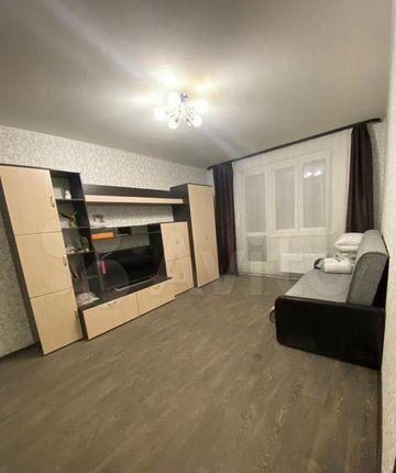 Аренда однокомнатной квартиры село Домодедово, бульвар Строителей 3, цена 25000 рублей, 2021 год объявление №1339357 на megabaz.ru