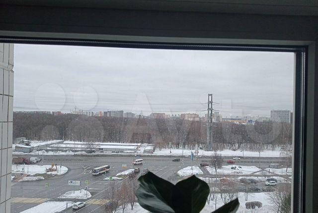 Продажа трёхкомнатной квартиры Москва, метро Митино, Пятницкое шоссе 25, цена 14500000 рублей, 2021 год объявление №579633 на megabaz.ru