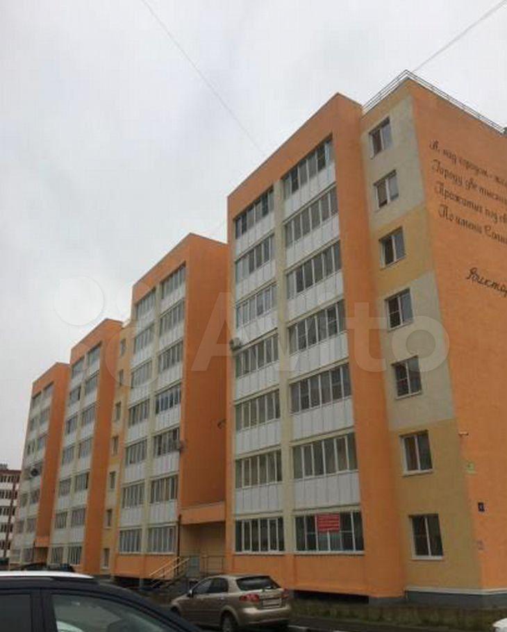 Продажа двухкомнатной квартиры поселок Жилино-1, цена 6500000 рублей, 2021 год объявление №632693 на megabaz.ru