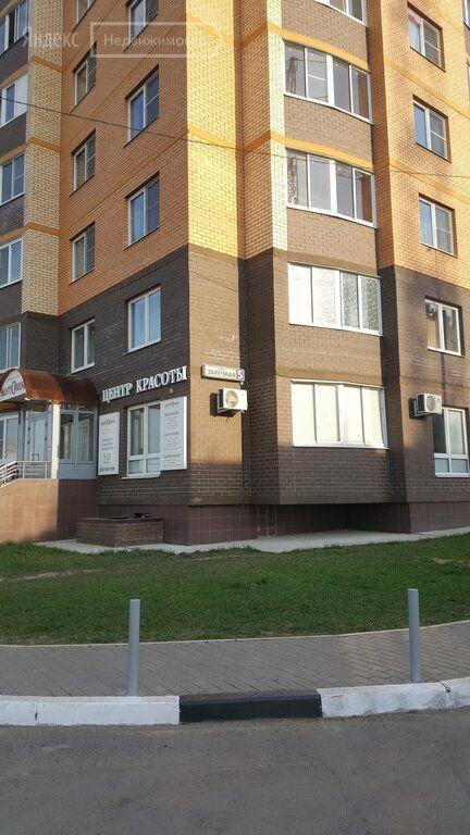 Аренда однокомнатной квартиры поселок Мебельной фабрики, метро Медведково, Заречная улица 5, цена 26000 рублей, 2021 год объявление №1404326 на megabaz.ru
