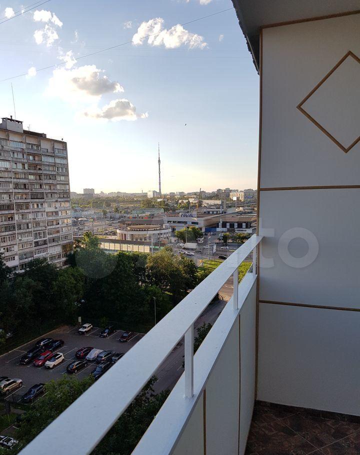 Аренда двухкомнатной квартиры Москва, метро Рижская, 2-й Крестовский переулок 8, цена 70000 рублей, 2021 год объявление №1385517 на megabaz.ru
