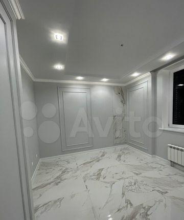 Продажа трёхкомнатной квартиры Долгопрудный, Новый бульвар 7к1, цена 13500000 рублей, 2021 год объявление №579708 на megabaz.ru