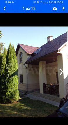 Продажа дома Пушкино, Ярославское шоссе 15, цена 24999999 рублей, 2021 год объявление №579574 на megabaz.ru