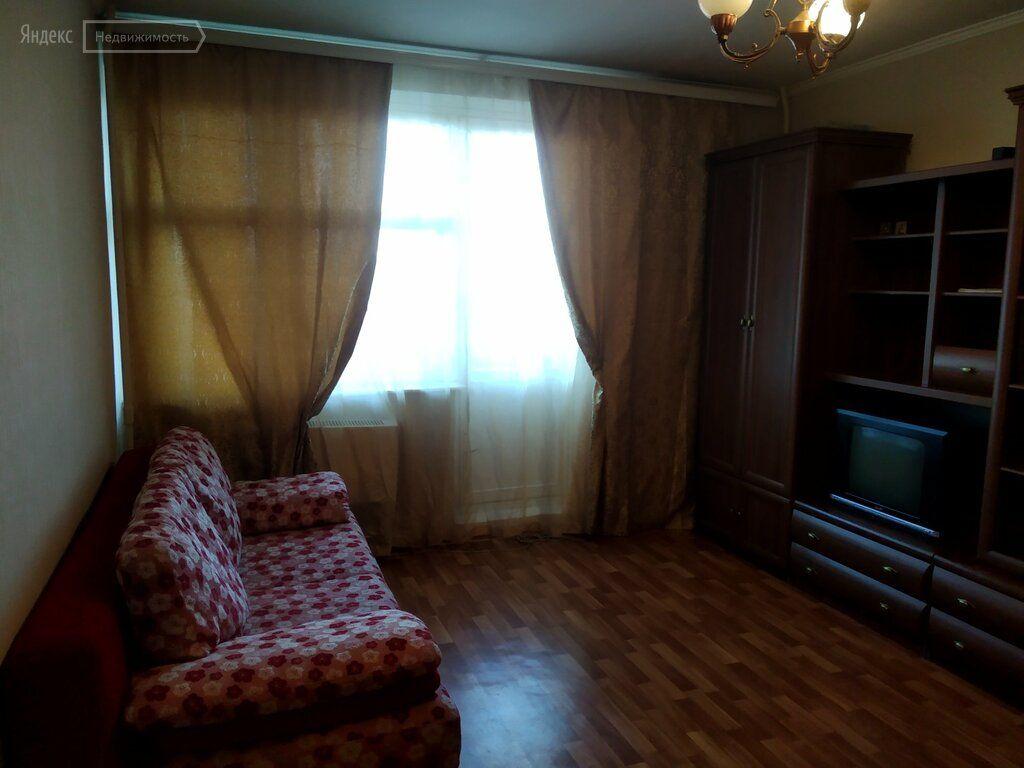 Аренда однокомнатной квартиры Фрязино, улица Ленина 39, цена 17000 рублей, 2021 год объявление №1339310 на megabaz.ru