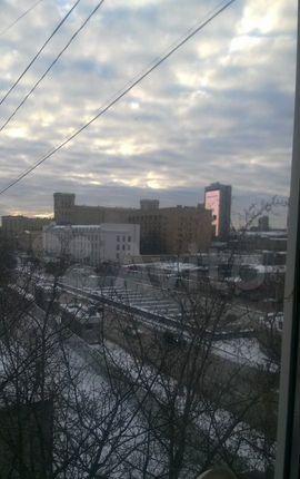 Продажа однокомнатной квартиры Москва, метро Сокол, Балтийская улица 10к1, цена 8750000 рублей, 2021 год объявление №561540 на megabaz.ru
