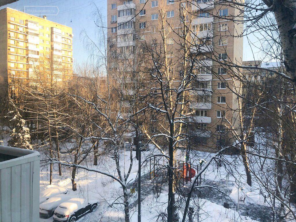 Продажа трёхкомнатной квартиры Москва, метро Белорусская, Лесная улица 10-16, цена 30800000 рублей, 2021 год объявление №579616 на megabaz.ru