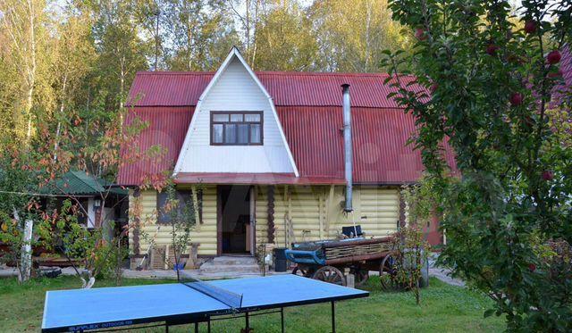Продажа дома СНТ Росинка, цена 5000000 рублей, 2021 год объявление №579529 на megabaz.ru