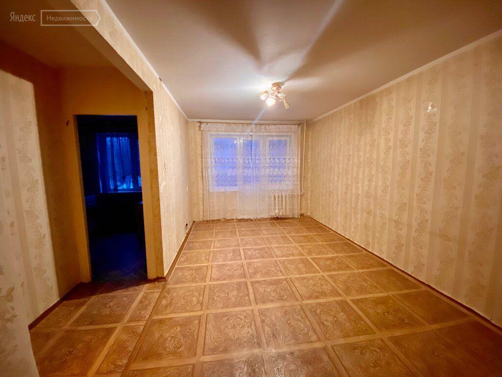 Продажа однокомнатной квартиры Ногинск, улица Текстилей 15А, цена 1990000 рублей, 2021 год объявление №579645 на megabaz.ru