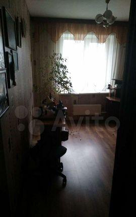 Продажа трёхкомнатной квартиры поселок Колычёво, Первомайская улица 19, цена 3500000 рублей, 2021 год объявление №530209 на megabaz.ru