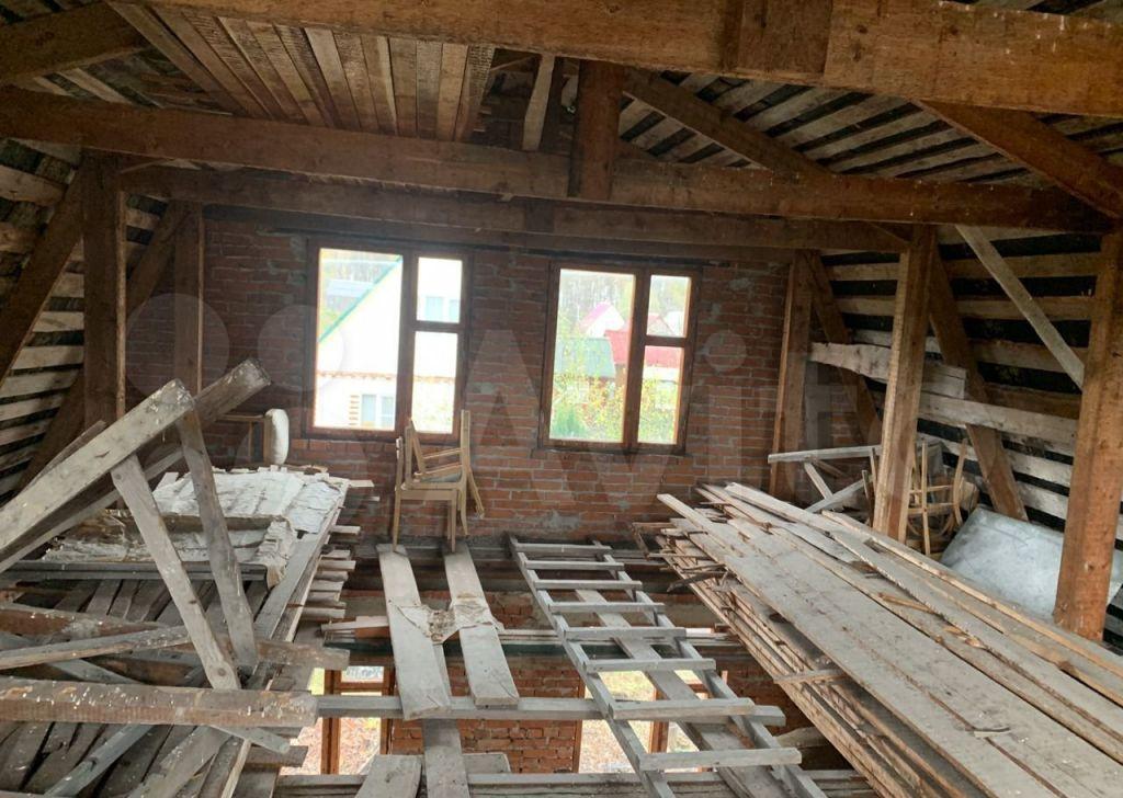 Продажа дома садовое товарищество Союз, цена 1300000 рублей, 2021 год объявление №604800 на megabaz.ru