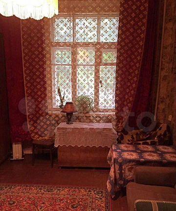 Продажа комнаты Воскресенск, Московская улица 22, цена 600000 рублей, 2021 год объявление №579563 на megabaz.ru