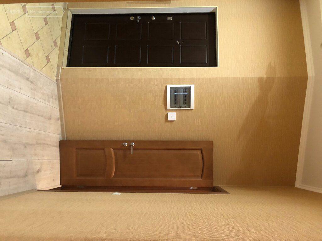 Продажа двухкомнатной квартиры Москва, метро Парк культуры, улица Бурденко 8/1, цена 26800000 рублей, 2021 год объявление №579481 на megabaz.ru