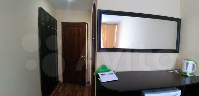 Аренда однокомнатной квартиры Ногинск, Социалистическая улица 2, цена 1500 рублей, 2021 год объявление №1339211 на megabaz.ru