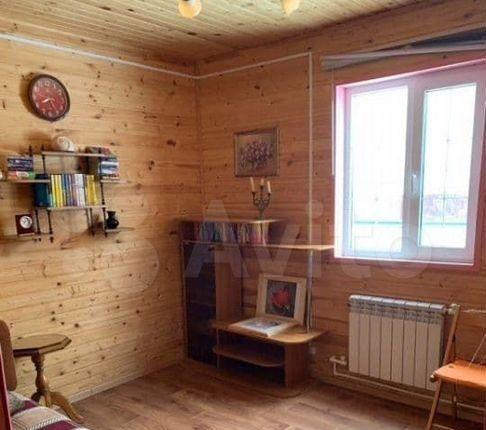 Продажа дома СНТ Горетовка, цена 485000 рублей, 2021 год объявление №579547 на megabaz.ru