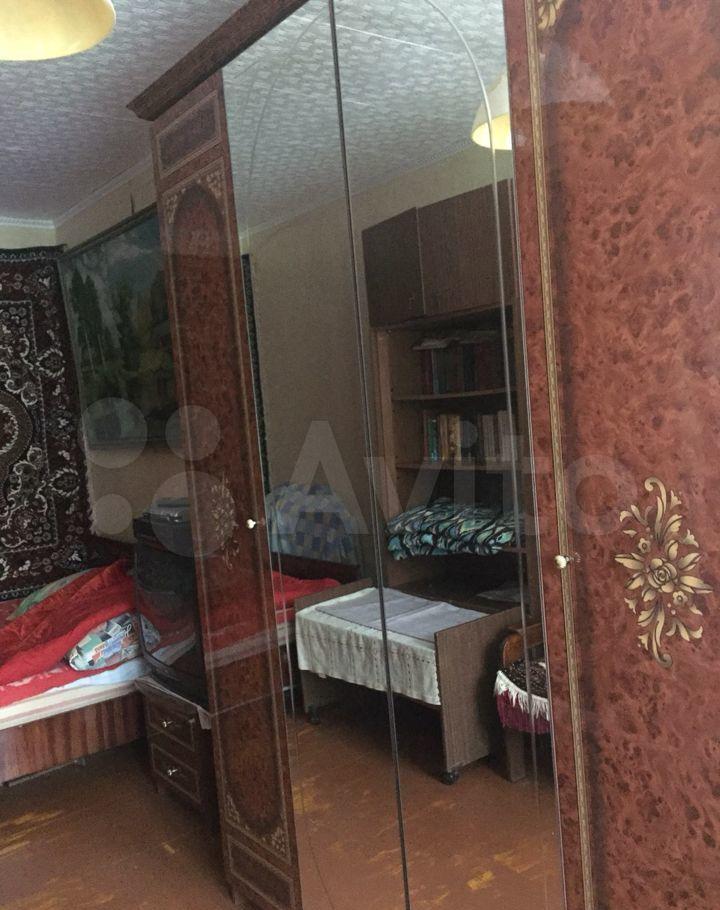 Аренда двухкомнатной квартиры Хотьково, 2-я Рабочая улица 48, цена 17000 рублей, 2021 год объявление №1362756 на megabaz.ru