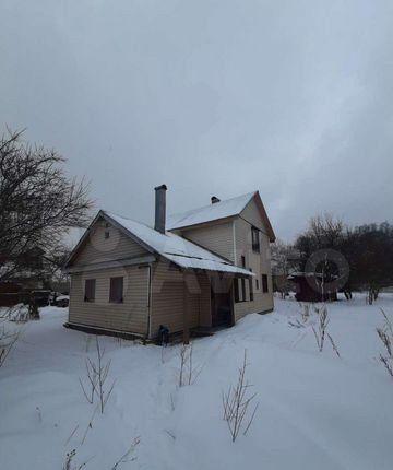 Аренда дома дачный посёлок Ашукино, цена 20000 рублей, 2021 год объявление №1318207 на megabaz.ru