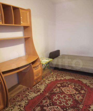 Аренда комнаты Клин, Литейная улица 4, цена 15000 рублей, 2021 год объявление №1318343 на megabaz.ru