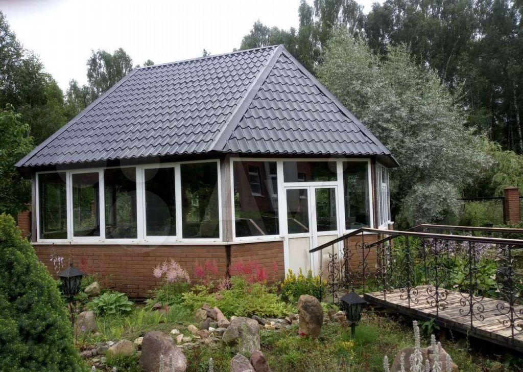 Продажа дома деревня Стулово, цена 22000000 рублей, 2021 год объявление №596091 на megabaz.ru