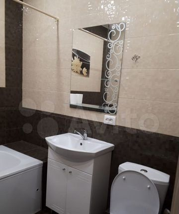 Аренда однокомнатной квартиры Звенигород, Нахабинское шоссе 7А, цена 21000 рублей, 2021 год объявление №1339228 на megabaz.ru