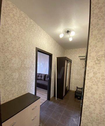 Аренда двухкомнатной квартиры Клин, цена 20000 рублей, 2021 год объявление №1339185 на megabaz.ru