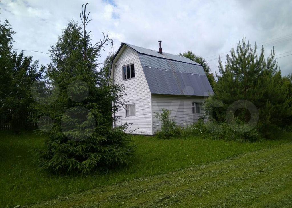 Продажа дома поселок Беляная Гора, цена 1750000 рублей, 2021 год объявление №409024 на megabaz.ru
