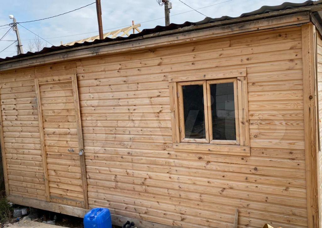 Продажа дома дачный посёлок Лесной Городок, цена 35000 рублей, 2021 год объявление №611322 на megabaz.ru