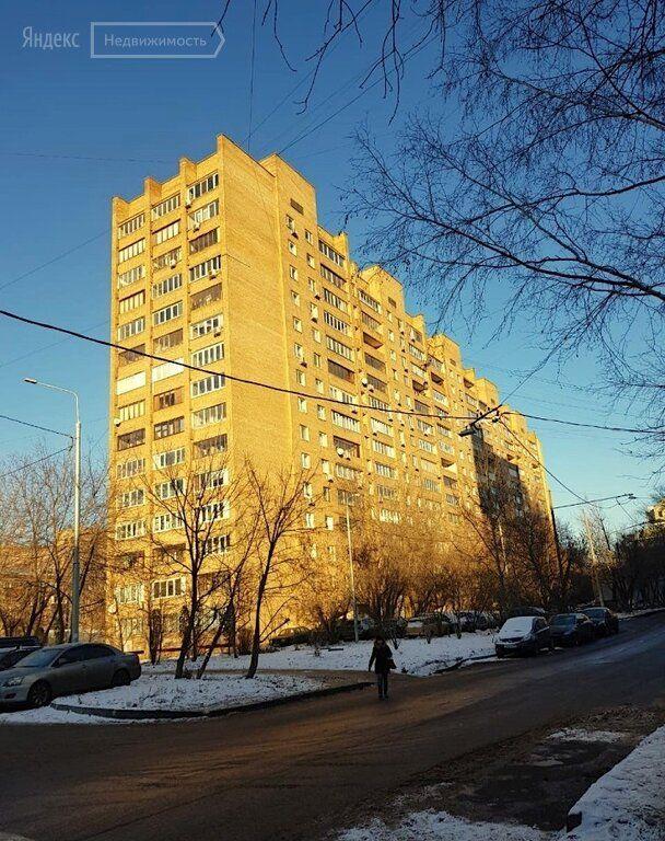 Продажа однокомнатной квартиры Москва, метро Красносельская, Верхняя Красносельская улица 8к2, цена 7650000 рублей, 2021 год объявление №579646 на megabaz.ru