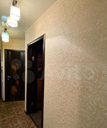 Продажа двухкомнатной квартиры Сергиев Посад, улица Дружбы 14, цена 4690000 рублей, 2021 год объявление №580138 на megabaz.ru
