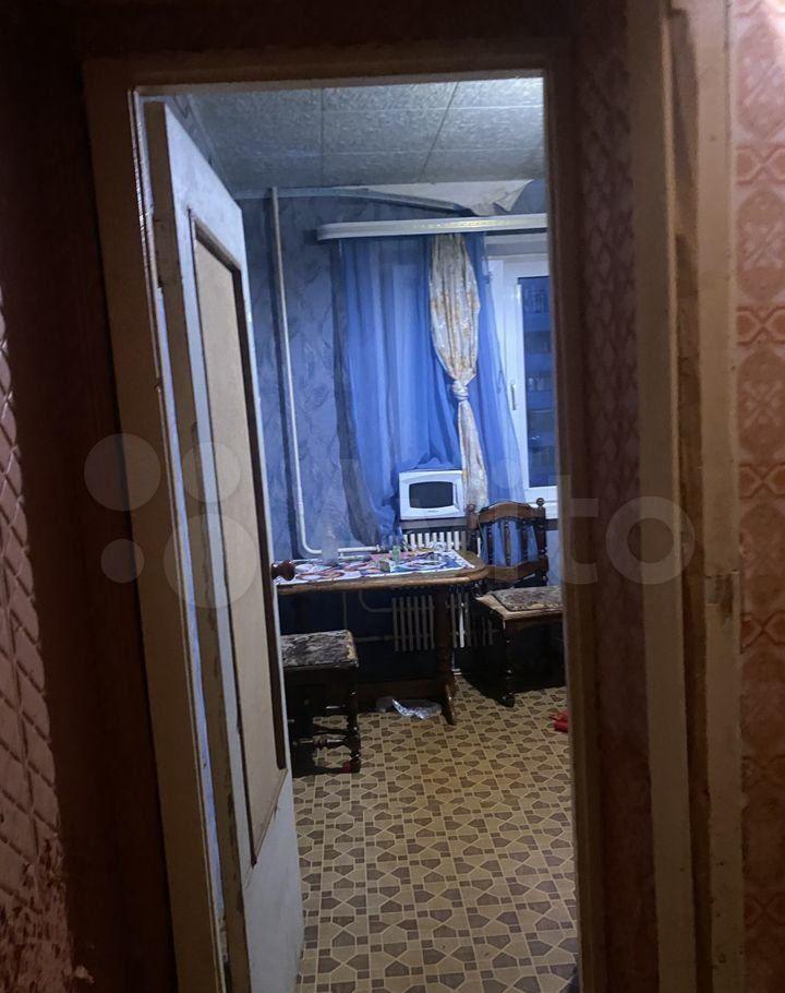 Продажа двухкомнатной квартиры Ликино-Дулёво, улица Текстильщиков 6, цена 1800000 рублей, 2021 год объявление №669829 на megabaz.ru