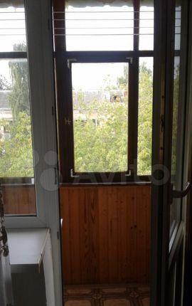Аренда однокомнатной квартиры Серпухов, улица Джона Рида 13/10, цена 15000 рублей, 2021 год объявление №1339284 на megabaz.ru