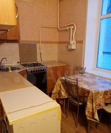 Аренда двухкомнатной квартиры Дубна, проспект Боголюбова 37, цена 22000 рублей, 2021 год объявление №1339334 на megabaz.ru