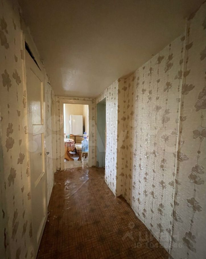 Продажа трёхкомнатной квартиры поселок Нагорное, цена 4300000 рублей, 2021 год объявление №682586 на megabaz.ru