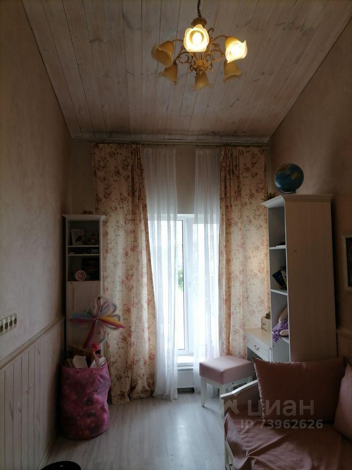 Аренда трёхкомнатной квартиры село Ангелово, метро Пятницкое шоссе, цена 87400 рублей, 2021 год объявление №1400258 на megabaz.ru