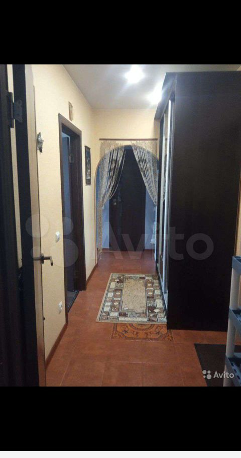 Продажа двухкомнатной квартиры Егорьевск, Набережная улица 5, цена 4300000 рублей, 2021 год объявление №600359 на megabaz.ru
