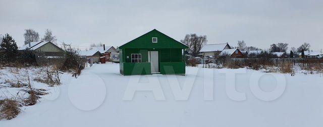 Продажа дома деревня Золотово, цена 1050000 рублей, 2021 год объявление №555770 на megabaz.ru