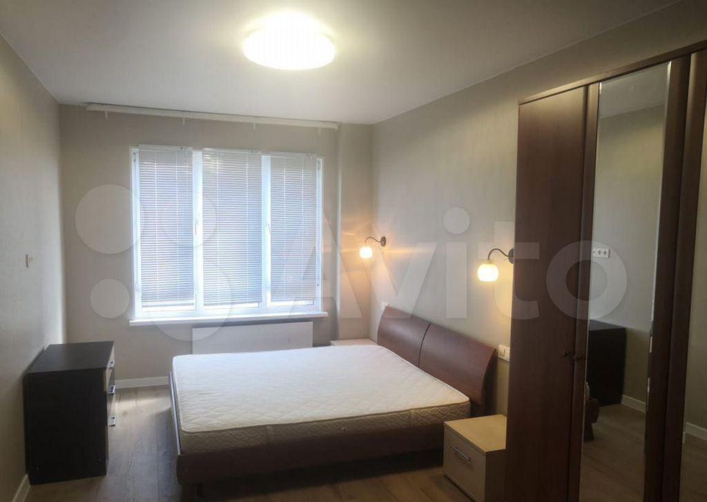 Аренда однокомнатной квартиры Жуковский, улица Гагарина 62, цена 27000 рублей, 2021 год объявление №1407956 на megabaz.ru