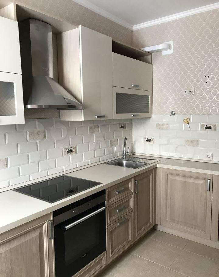 Продажа однокомнатной квартиры поселок Горки-10, цена 6500000 рублей, 2021 год объявление №562503 на megabaz.ru