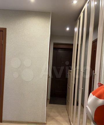 Продажа двухкомнатной квартиры рабочий посёлок Селятино, Спортивная улица 22, цена 5600000 рублей, 2021 год объявление №597930 на megabaz.ru