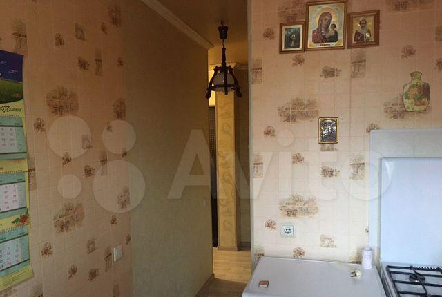 Продажа двухкомнатной квартиры поселок Старый Городок, Заводская улица 19, цена 4200000 рублей, 2021 год объявление №580105 на megabaz.ru