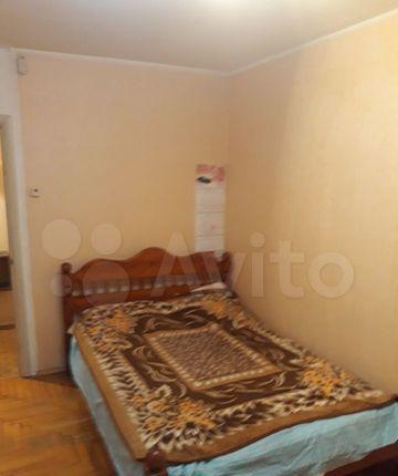 Продажа двухкомнатной квартиры Пущино, цена 2600000 рублей, 2021 год объявление №580079 на megabaz.ru
