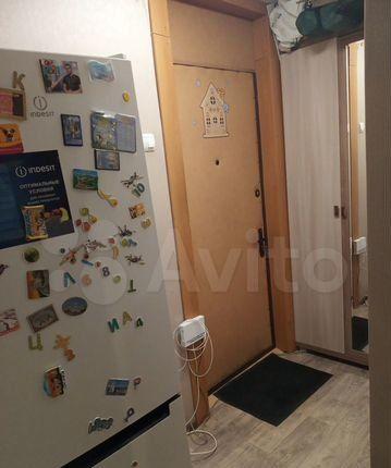 Продажа однокомнатной квартиры Кубинка, цена 2150000 рублей, 2021 год объявление №470189 на megabaz.ru