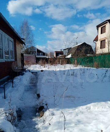 Продажа дома СНТ Горетовка, улица Роз 51, цена 2750000 рублей, 2021 год объявление №580022 на megabaz.ru
