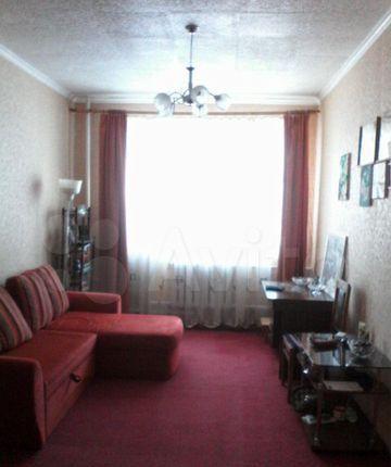 Продажа трёхкомнатной квартиры деревня Клементьево, Юбилейная улица 8, цена 2600000 рублей, 2021 год объявление №562543 на megabaz.ru