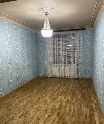 Аренда трёхкомнатной квартиры Москва, метро Парк Победы, улица 1812 года 1, цена 80000 рублей, 2021 год объявление №1318957 на megabaz.ru