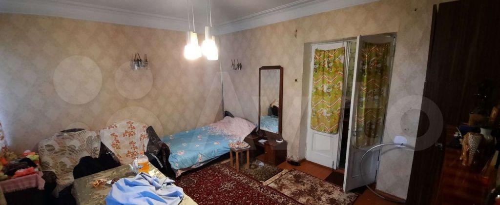Аренда двухкомнатной квартиры Серпухов, Советская улица 66, цена 20000 рублей, 2021 год объявление №1407601 на megabaz.ru