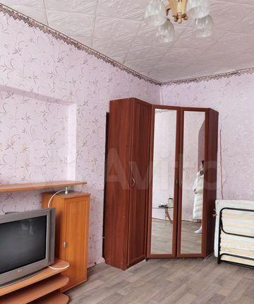 Продажа комнаты Кашира, улица Сергея Ионова 2, цена 600000 рублей, 2021 год объявление №562461 на megabaz.ru