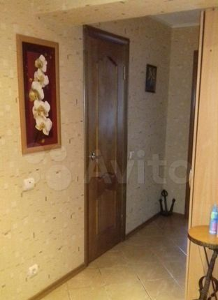 Продажа однокомнатной квартиры Сергиев Посад, улица Матросова 2/1, цена 5399000 рублей, 2021 год объявление №579988 на megabaz.ru