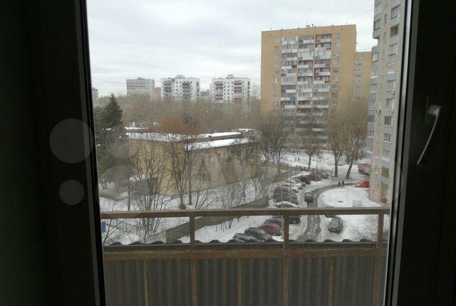 Аренда двухкомнатной квартиры Москва, метро Рязанский проспект, Рязанский проспект 64к2, цена 37000 рублей, 2021 год объявление №1339908 на megabaz.ru